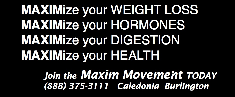 MAXIMize your Weight Loss JPG
